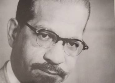 'Doktor' da Costa Gomez – First Prime Minister of the Netherlands Antilles