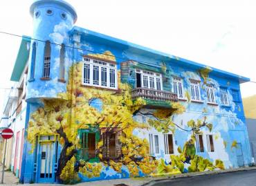 Scharloo – A Once Glorious Area of Willemstad
